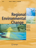 Regional Env Change